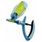 Injektionsspritze Eco-matic 0.1 - 0.3 ml